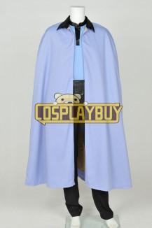 Star Wars Costume Lando Calrissian Uniform
