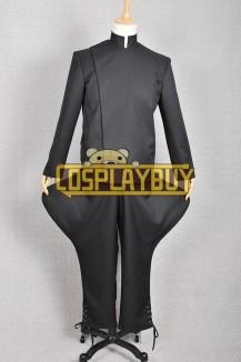 Star Wars Imperial Officer Uniform