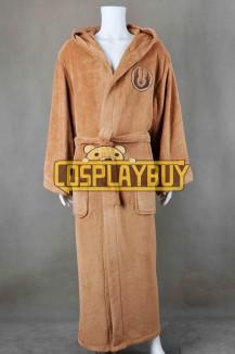 Star Wars Costume Jedi Knight Bathrobe
