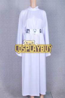 Star Wars Costume Princess Leia Organa Dress