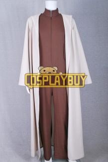 Star Wars Costume Yoda Jumpsuit