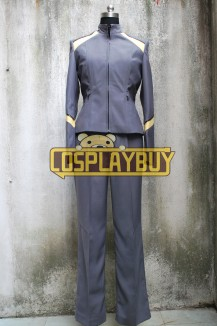 Stargate Costume Atlantis Dr.Jennifer Keller Uniform