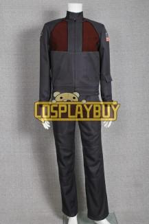 Stargate Atlantis Cosplay Uniform Suit