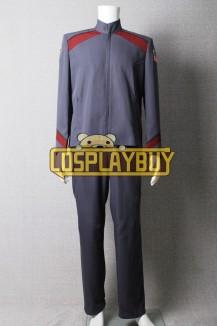 Stargate Costume Atlantis Samantha Carter Teyla Uniform