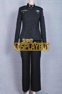Stargate Costume Universe SGU Female Uniform