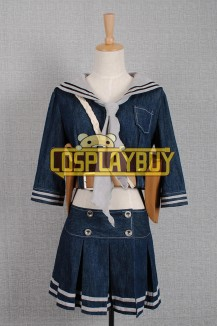 Sucker Punch Costume Emily Browning's Babydoll Uniform