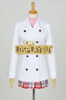 Sword Art Online 2 GGO Cosplay Asuna Yuuki Costume