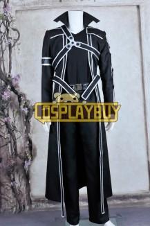 Sword Art Online Cosplay Kirito Costume Cotton Ver