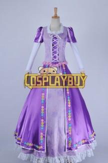 Tangled Rapunzel Princess Dress