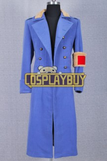 Terminator Salvation Costume Marcus Wright Trench Coat