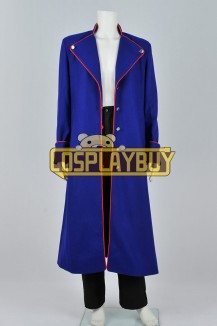 The 10th Kingdom Costume Virginia Lewis Trench Coat