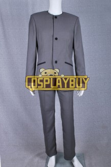 The Beatles Cosplay The 1970s Youth Suit