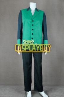 The Beatles Costume James Paul McCartney Jacket