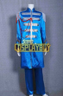 The Beatles Cosplay Paul McCartney Costume