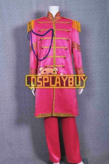 The Beatles Cosplay Ringo Starr Costume