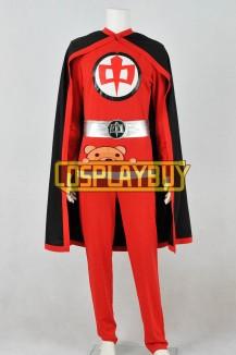 The Greatest American Hero Costume William Katt Uniform