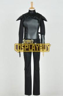 The Hunger Games Mockingjay Katniss Everdeen Uniform