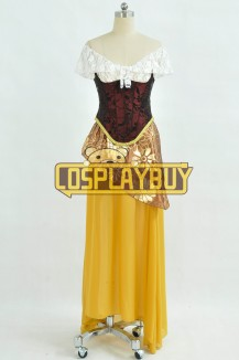 The Phantom Of The Opera Costume Christine Daaé Formal Dress