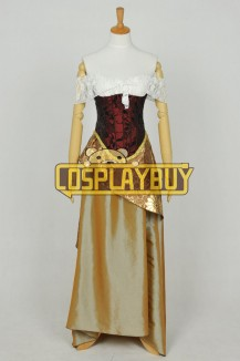 The Phantom Of The Opera Costume Christine Daaé Formal Dress New Version