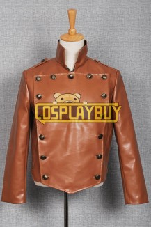 The Rocketeer Cliff Secord Jacket