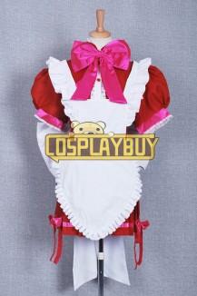 Tokyo Mew Mew Cosplay Ichigo Momomiya Uniform