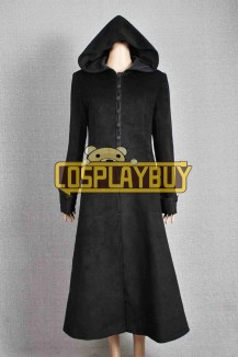 Twilight New Moon Costume Volturi Jane Coat