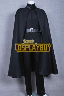 V For Vendetta Costume Hugo Weaving Uniform