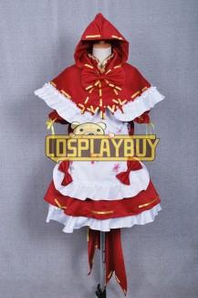 Vocaloid 2 Cosplay Hatsune Miku Project Diva 2nd Dress