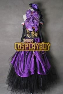 Vocaloid 2 Cosplay Sandplay Singing Of The Dragon Luka Dress