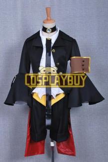 Vocaloid 2 Cosplay Megurine Luka Costume