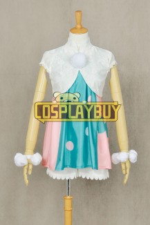 Vocaloid Cosplay Doubutsu Uranai Miku Dress