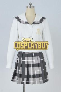 Yosuga No Sora Cosplay Sora Kasugano Uniform